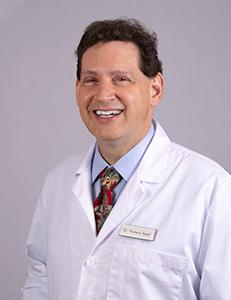 Richard Assaf, M.D.
